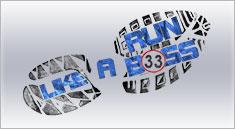 run-like-boss
