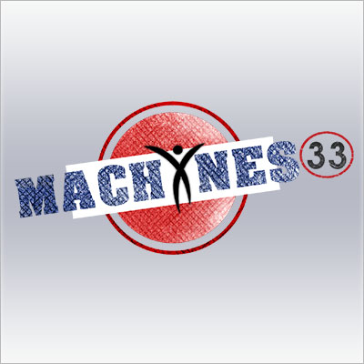 machine33